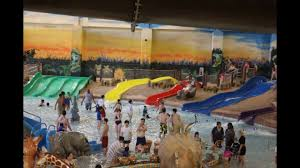 water park water slides poconos pa
