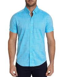 Robert Graham Jackson Short-Sleeve Shirt, Bloomingdale's Slim Fit |  Bloomingdale's