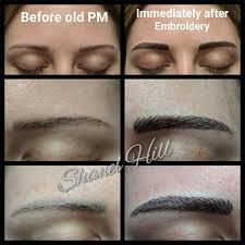 permanent makeup st clair ss