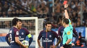 Calcio - Ligue 1: Risultati della 11a Giornata - Il PSG dilaga sul Marsiglia