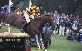 Eventing star Coral Cove put down age 29 - Horse & Hound