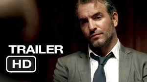 Möbius Official Trailer #1 (2013) - Jean Dujardin, Tim Roth Movie ...
