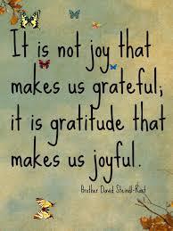 gratitude happiness happy quote butterflies joy life