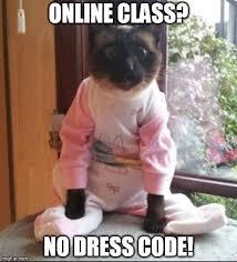 Image result for meme virtual classes