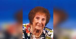Bobbie Inez Smith Obituary - Visitation & Funeral Information
