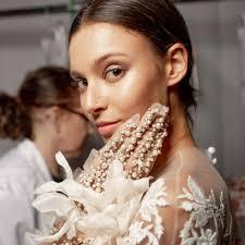 plan and start a wedding beauty regimen