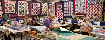 Community Outreach – Des Moines Area Quilter's Guild