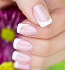 what are solar nails with pictures