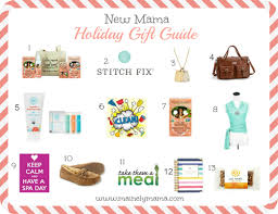 new mama holiday gift guide mainely mama