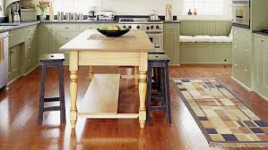 All About Engineered Wood Floors - This Old House