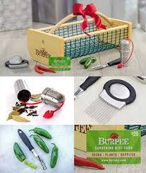 gardening supplies bur com