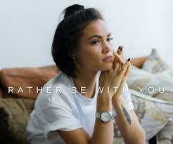 Sinead Harnett Will Mend Your Broken Heart With Her Cozy Voice