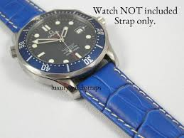 watch strap for omega seamaster 20mm