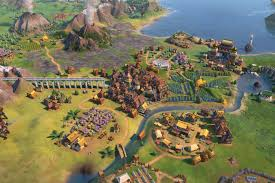 Civilization 6: Gathering Storm review: useful evolution, but poor ...