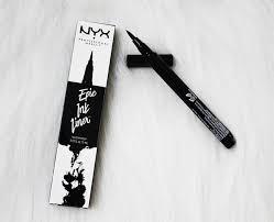 epic ink liner nyx noir eyeliner crayon