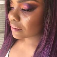 makeup artists savannah ga