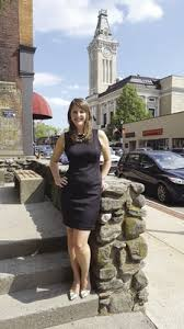 WBJ 40 Under Forty: Meredith Harris, 30 - Marlborough Economic ...