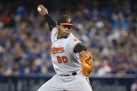 Mychal Givens, Darren O'Day, and left handed hitters - Camden Chat