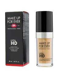 makeup forever ultra hd invisible