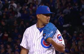 Adbert Alzolay Was Amazing In His MLB Debut With The Cubs