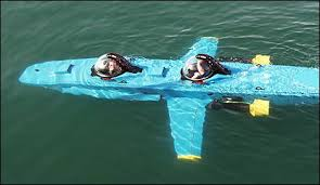 submarine 101