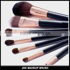 makeup brushes 11 piece hair