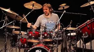 Drumset Mag - Happy birthday Marco Minnemann | Facebook