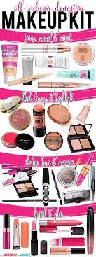 makeup necessities saubhaya makeup