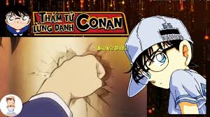 Detective Conan Movie Karate Ran - Part 3 - YouTube