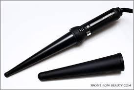 cloud nine hair curling wand review