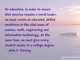 information technology education quotes top quotes about