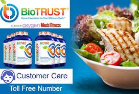 biotrust customer care service toll