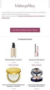 best pressed powder for oily skin