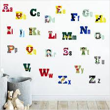 Customize Custom Batman Letters Kids Room Wall Letters Boys Room Wood Names Nursery Letters Girls Room Baby Letters Decorative Letters Magnic In