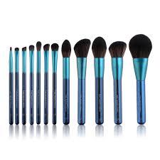 makeup brush set cosmeti jafon