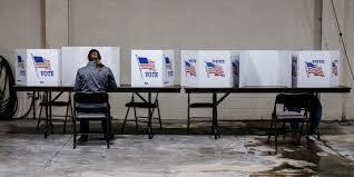 Postponing Tomorrow's Primaries