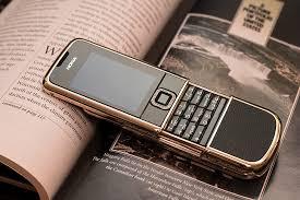 retro phone nokia nokia 8800 arte