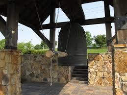 Oak Ridge International Friendship Bell Atomic Heritage Foundation