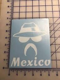Hispanic Chicano Latino Gangster Car Bumper Window Vinyl Decal Sticker Orale Ebay