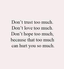 love girls life quotes hurt friends smile hope trust realizes •
