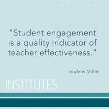 engaged and inspired learn to motivate and challenge each learner