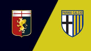 Genoa vs. Parma