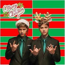 martinez twins feliz navidad s