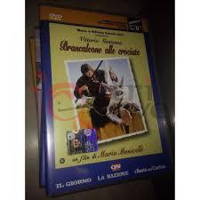 Brancaleone alle crociate MONICELLI Mario QN DVD - AltridovE online