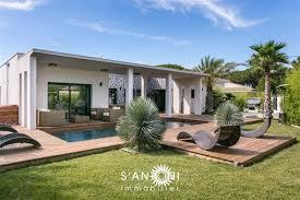vente maison 5 pièces 168 m² agde 34