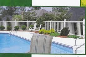 Lance Reinoehl Fencing Inc Pool Fence