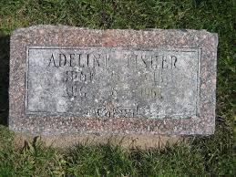 Adeline Pollack Fisher (1915-1962) - Find A Grave Memorial