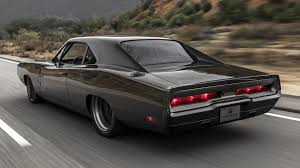 dodge charger sdkores evolution 5k