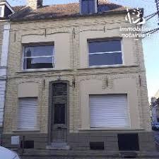 maison studio et appartement à vendre