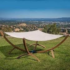 9 of the Best Backyard Hammocks To Enjoy a Summer's Night – Republic of  Durable Goods
